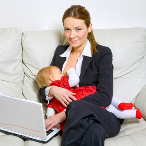 workplace breastfeeding, breast pumping at work, room for breastfeeding