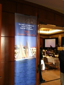 CalBar Annual Employment Law Conference