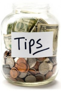 Tip Pooling, Lawyer, Employment Law, Waitress lawyer