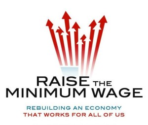 Governor Brown Raises Minimum Wage in California