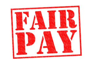California New Fair Pay Act