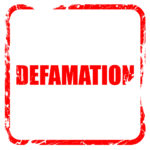 Defamation Employment Law Attorney Libel Slander Basics